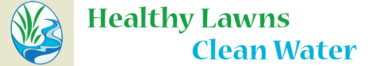 Healthy Lawns, Clean Water